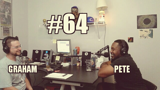 "#64 – General Roy ""Pete"" Peterson"