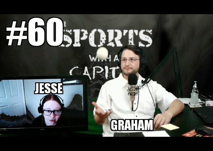 #60 – Jesse Walden