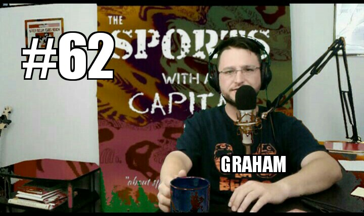 #62 – Graham's Football Day/Hurricane Address