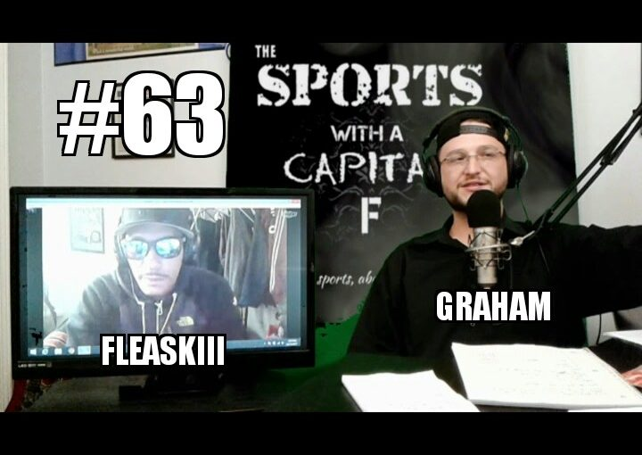 "#63 – General Nick ""Fleaskiii"" Wright"