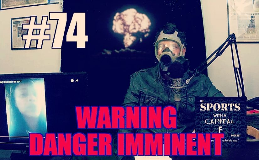 #74 – WARNING: E.M.P IMMINENT!
