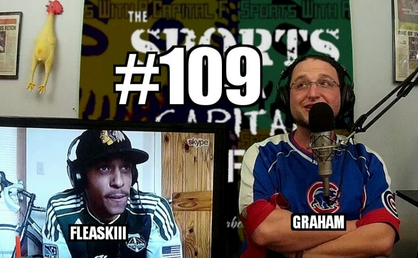 "#109 – The ""F"" Stands For Fun"