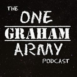 One Graham Army Podcast