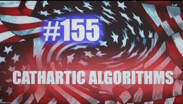 #155 – Cathartic Algorithms