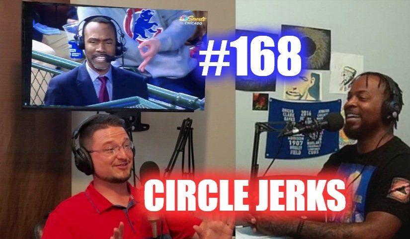 #168 – Circle Jerks