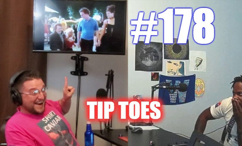 #178 – Tip Toes