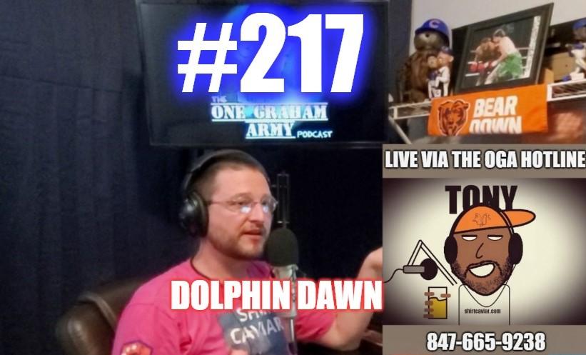 #217 – Dolphin Dawn